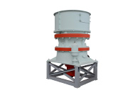 HSC Single Cylinder Hydraulic Cone Crusher